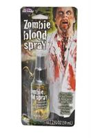 Living Nightmare Blood Spray