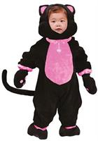 Infant Kitten Costume