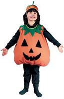 Plump Pumpkin Toddler Costume