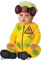 TOXIC DUMP TODDLER COSTUME