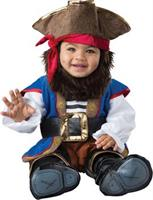 Little Buccaneer Costumes