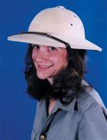 French Style Pith Helmet