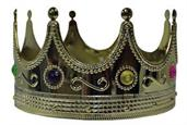 Queens Crown