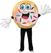 Donut Waver Costume