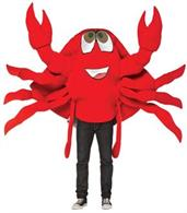 Crab Waver Costume