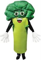 Broccoli Waver Costume