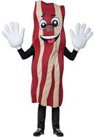 Bacon Waver Costume