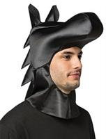 Chess Knight Adult Mask