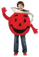 Kool Aid Guy Teen Costume