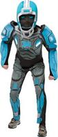 Men's Fox Sports Cleatus Costume