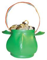 Purse Pot O' Gold