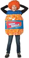 CHEESEBALLS CHILD 7-10