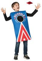 Cornhole Child 7-10 Costume