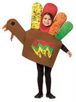 Hand Turkey 4-6X Costume