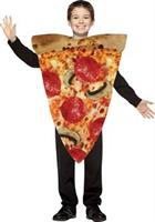 Pizza Slice Unisex Costume
