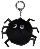 Key Chain Spider Google Eye