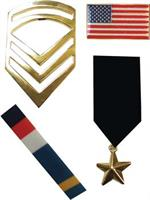 Army, Military, Navy & Air Force Party Supplies & Decorations