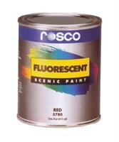 Florescent White Paint: Gallon