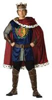 Men's Noble King Costume