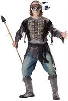 Men's Warrior Costume