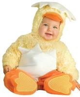 Lil Chickie 18M-2T Costume