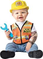 Toddler Demo Crew Costume