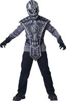 Boy's Alien Warrior Costume