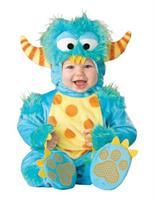 Infant Lil' Monster Costume