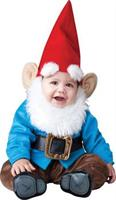 Infant Garden Gnome Costume
