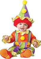 Infant Clown Costume