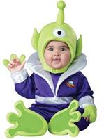 Mini Martian Infant Costume