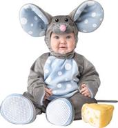 Infant Mouse Costume