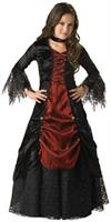 Vampire Of Versailles Costumes