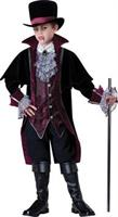 Vampire Of Versailles Child Costume