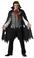 Men's Vampire B Slayed Costume