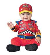 Race Car Drivers Costumes