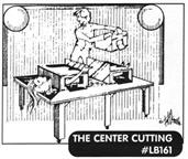 Center Cuttng Illusion Plans