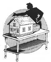 Don Rose Doll House Ill Plans