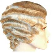 FINGERWAVE SHORT A BL 16 WIG
