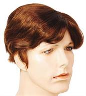 MAN WIG SIDE PART MD BN RD 30