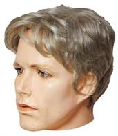 MENS WIG BARG ASH BLONDE 16