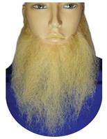 BEARD F FACE 10IN HU C BLND 22