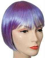 LULU LT PURPLE WIG