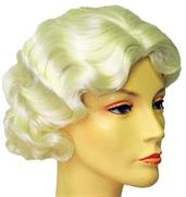 Marilyn Discount X Light Blonde