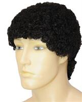 AFRO SHORT OB MED BROWN 4 WIG