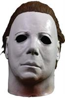 Halloween Ii Clean Latex Mask