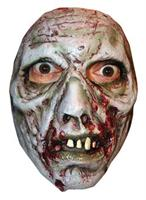 Zombie Latex Face Mask