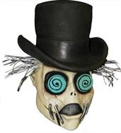 The Conductor Mask