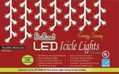 Holiday Lights 100L C3 Twinkle
