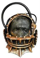 Reverse Bear Trap Mask